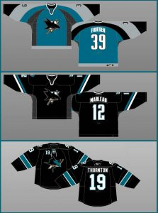 The Next San Jose Sharks Alternate Jersey - Teal Town USA 03162d83356