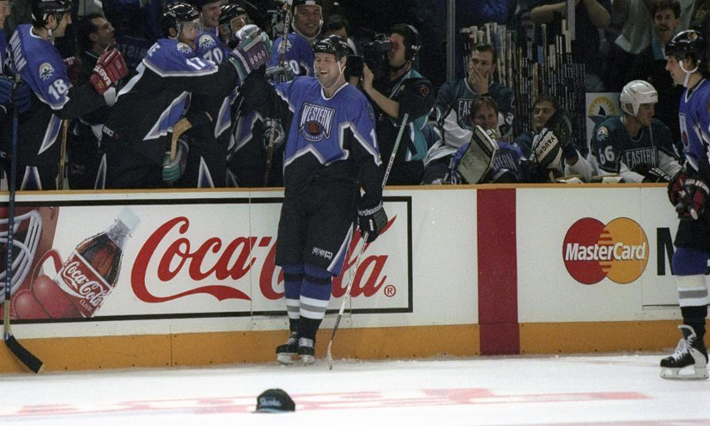 BREAKING  San Jose to Host 2019 NHL All-Star Weekend - Teal Town USA dccac121257