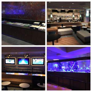 BMW Lounge