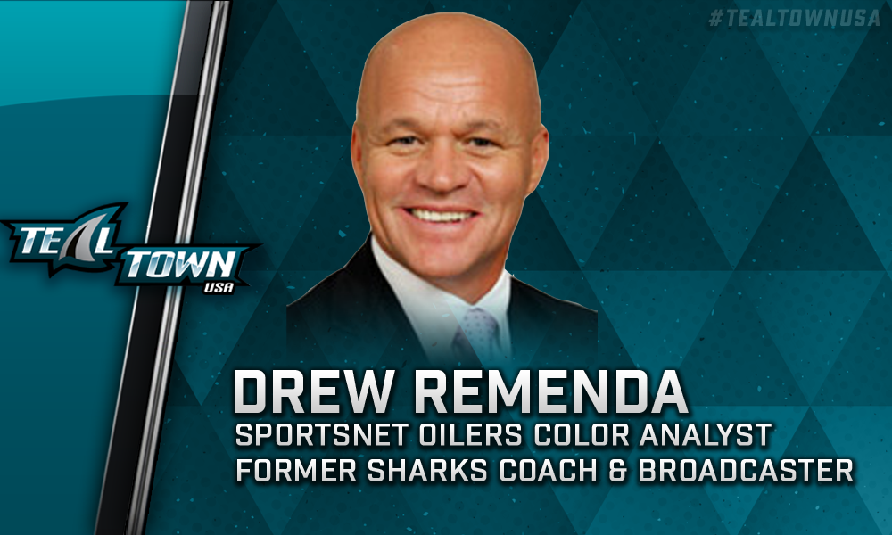 Drew Remenda interview