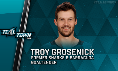 Troy Grosenick