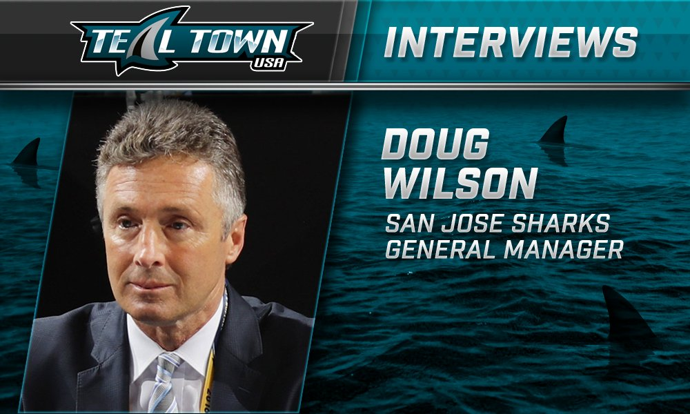 Interview: Doug Wilson