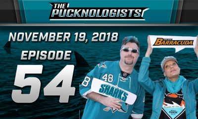 The Pucknologists Episode 54