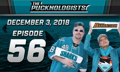 The Pucknologists - Episode 56
