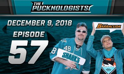 Pucknologists Episode 57