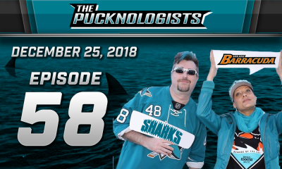 PUCKNOLOGISTS episode 58