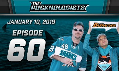 The Pucknologists 60