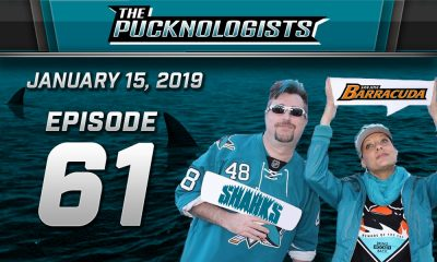 The PUCKNOLOGISTS 61