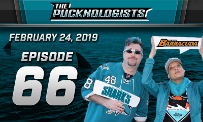 THE PUCKNOLOGISTS - EP 66