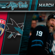 San Jose Sharks vs Florida Panthers