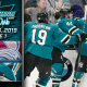San Jose Sharks vs Colorado Avalanche Game 1