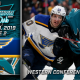 San Jose Sharks vs St Louis Blues - Game 1