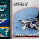 San Jose Sharks vs St Louis Blues Game 2