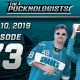 The Pucknologists - EP 73