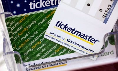 Ticketmaster Sucks