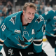 Joe Thornton returns