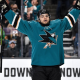 San Jose Sharks sign Kevin Labanc to contract extension
