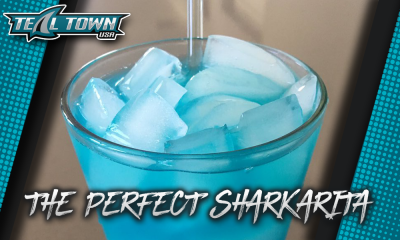 The Perfect Sharkarita