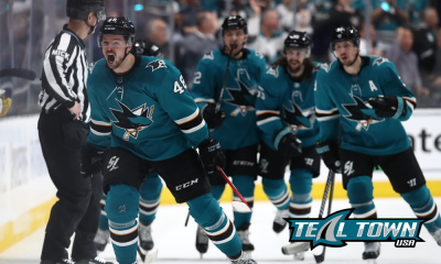 San Jose Sharks 5 Things