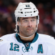 Patrick Marleau Returns To San Jose Sharks