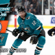 San Jose Sharks vs Edmonton Oilers 11-19-19