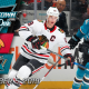 San Jose Sharks beat Chicago Blackhawks 4-2