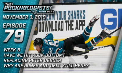 The Pucknologists - EP 79