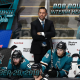 San Jose Sharks vs New York Rangers 12-12-19
