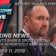 San Jose Sharks Fire Peter DeBoer