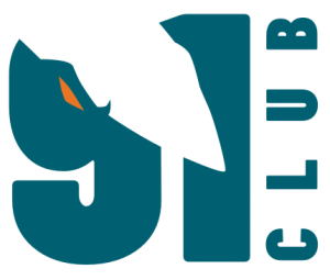 San Jose Sharks 1991 Club