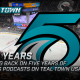 Five Years of TealTownUSA
