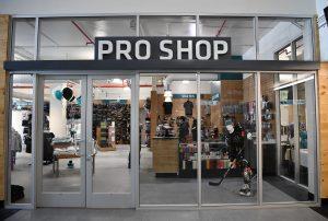 Solar4America Ice Pro Shop