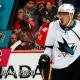 San Jose Sharks postgame - TealTownUSA