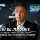 San Jose Sharks NHL TRADE DEADLINE