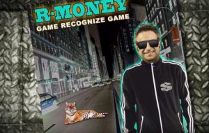 Randy Hahn - R Money