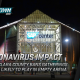 CoronaVirus Impacts SAP Center