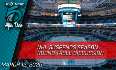 NHL SUSPENDS SEASON ROUNDTABLE