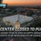 SAP Center Closed