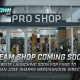 SJ Team Shop