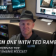 One on One with Ted Ramey, host of the San Jose Sharks podcast Morning Tide