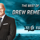 The Best of Drew Remenda on Teal Town USA - San Jose Sharks