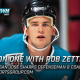 One on One with Rob Zettler - former San Jose Sharks defenseman and coach