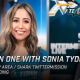 One on One with Sonia Tydingco