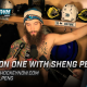 Two On One - Sheng Peng - SanJoseHockeyNow.com