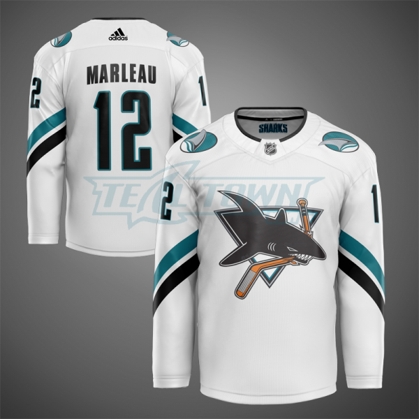 Retro Reverse Jerseys Coming - Teal Town USA