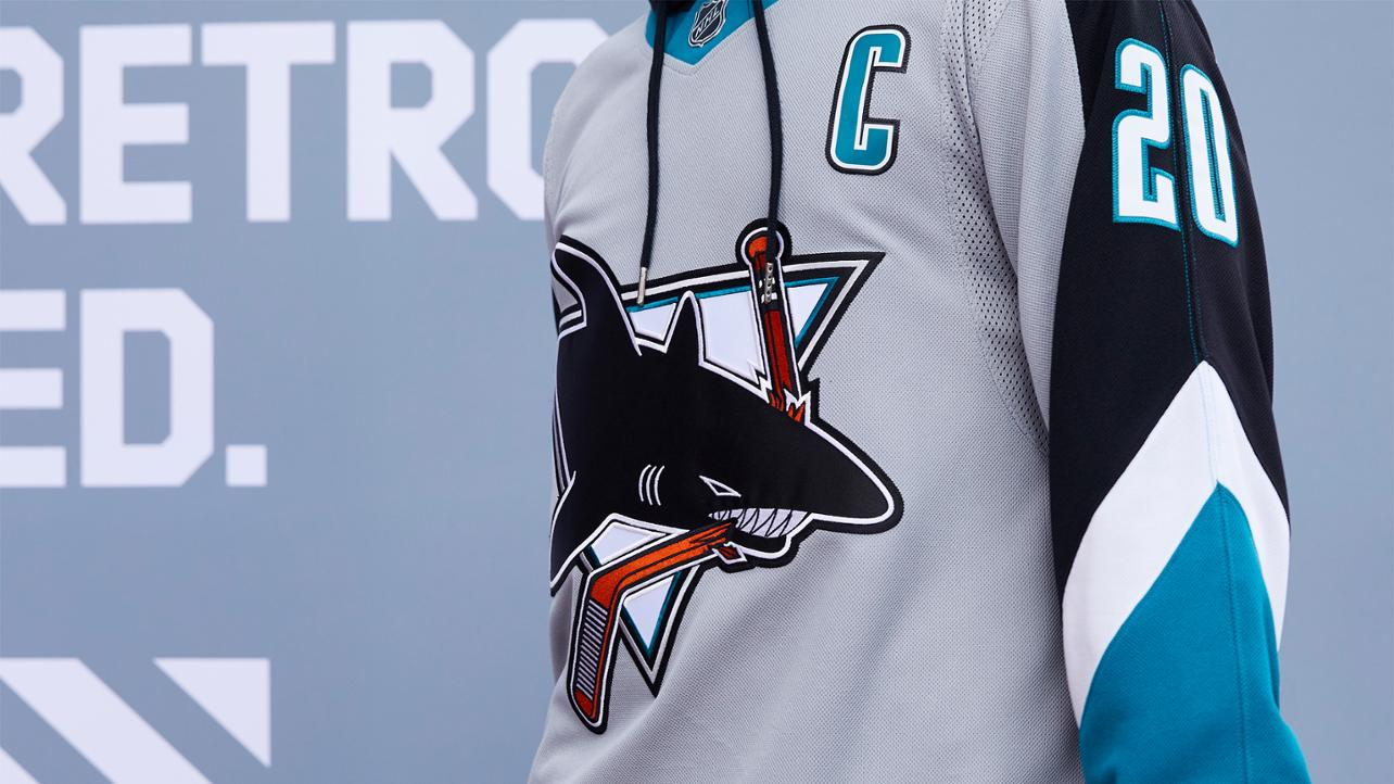 Reverse Retro Jerseys Released Winners And Losers Teal Town Usa